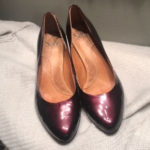 Shoes - Sofft brand heels. 8.5W